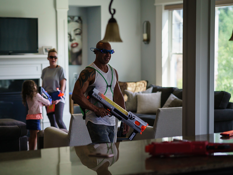 2018-09-02 London 1st Day of School - Nerf Battle-3086.jpg