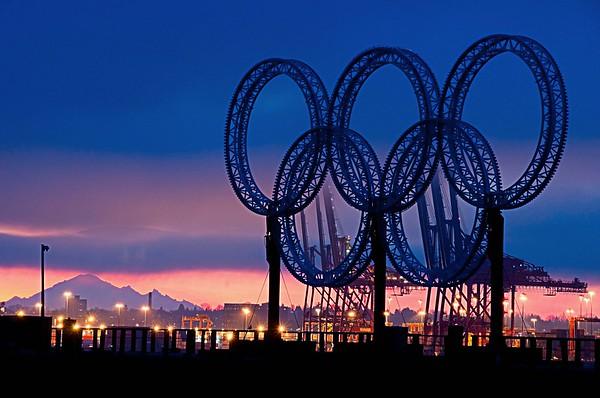 2010 Olympic fun