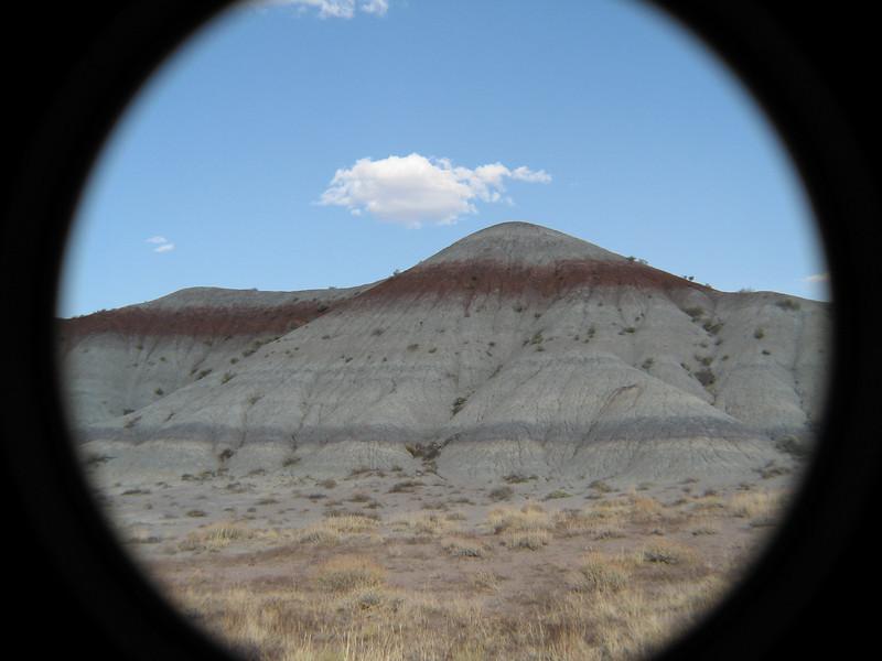 Painted Desert, Arizona  Magnificent!