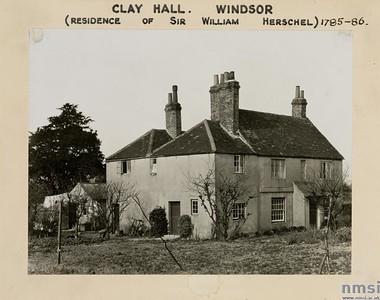 Clay Hall *
