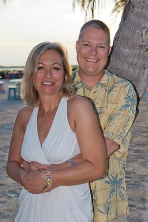 Yvette & Brian
