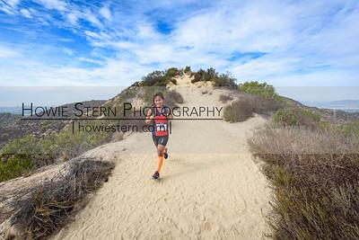 Griffith Park Half Marathon Hogback Trail