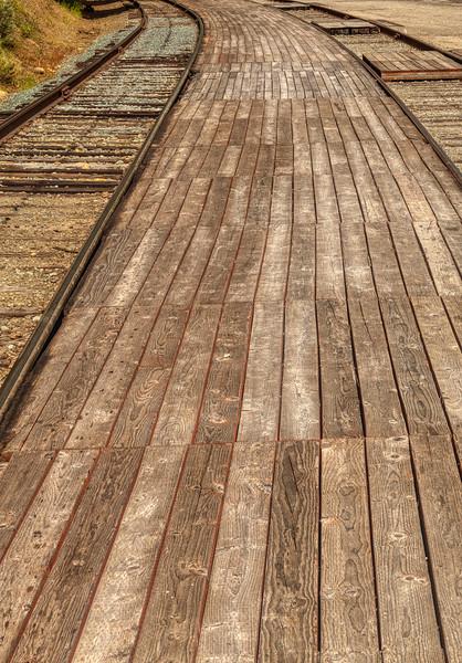 Sunol Depot, Niles Canyon Railway, Sunol, California, 2010