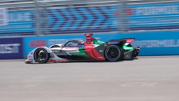 ABB FIA Formula E  New York City E-Prix 2019