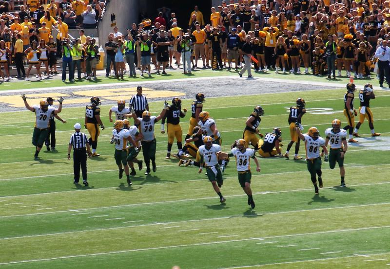 2016 Bison Football - Iowa 131.JPG