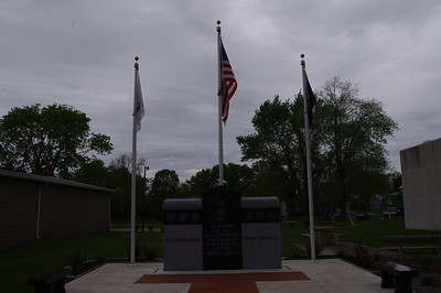 Veteran Memorials