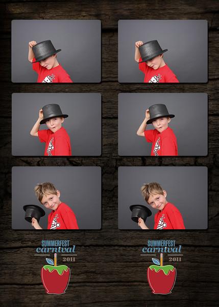 Summerfest HeadsUp 2011