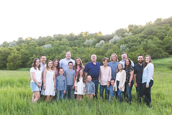 Abel Family 2019