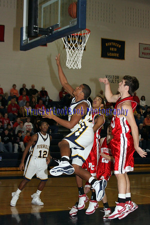 2008 Boys Basketball / Port Clinton