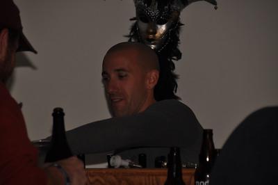 2011 HBAMM Christmas Party