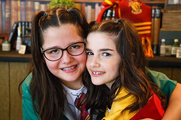 9 Anos Amanda & Luisa