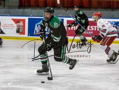 Okotoks Bow Mark Oilers vs Greater Vancouver Canadians