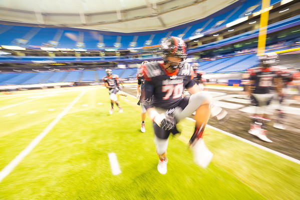 2013 UNDER ARMOUR ALL AMERICAN GAME
