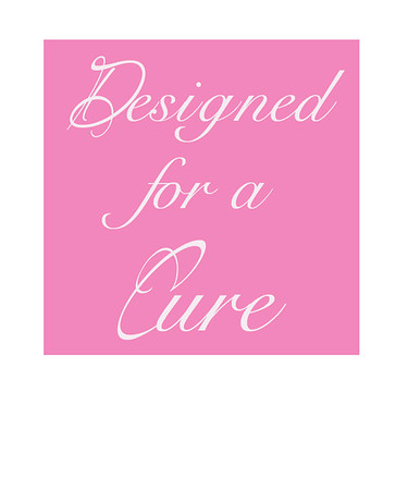 Designed For A Cure
