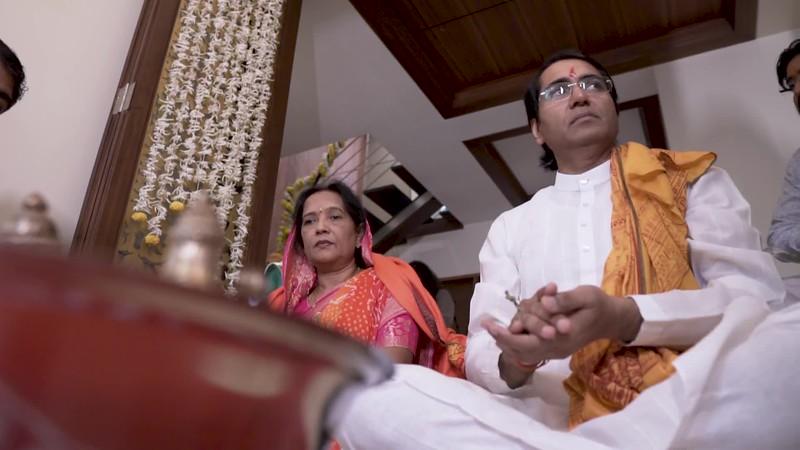Pankaj & Priyanshi