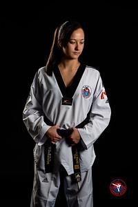 Han's Taekwondo 2016 Proof