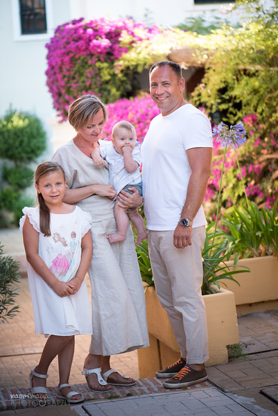 Guadalmina Family Session