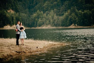 Madalin si Cristina - Sedinta foto de logodna