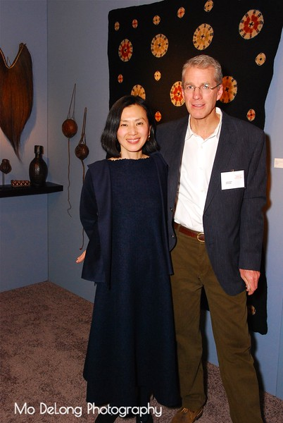 Kumi Masumoto and John Ruddy.jpg