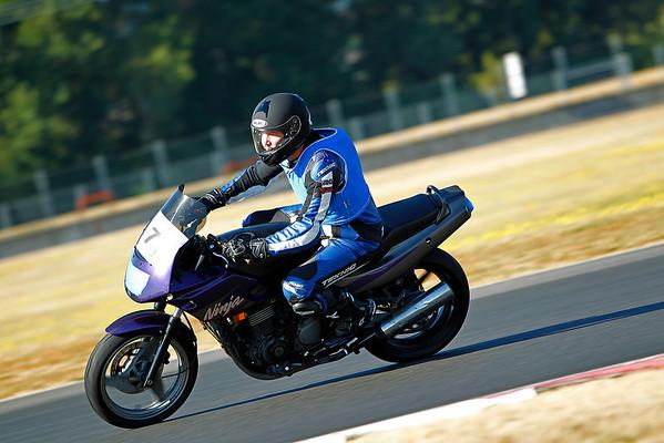 #7 - Purple Ninja