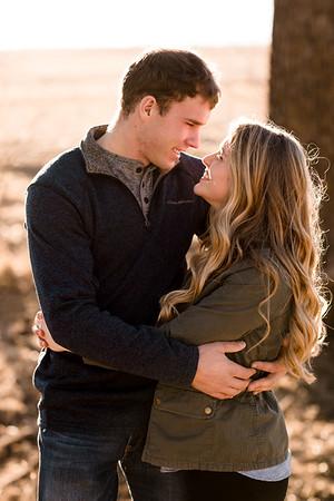 Tiffany & Jared Engagement