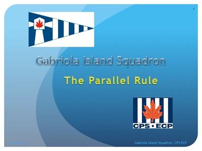 Parallel Rule
