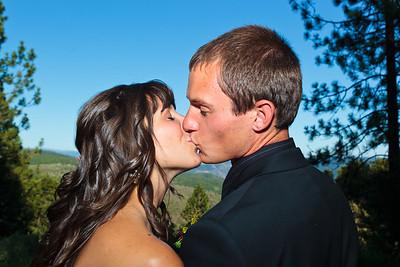 Jessica & Eric Stoner
