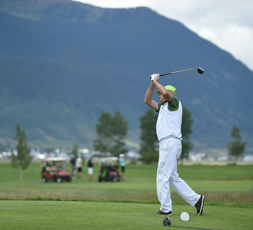 2014 CB Open Golf Tournament - Tom Stillo