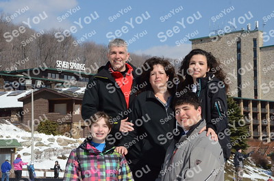 Photos on the Slopes 3-23-13