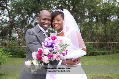 Kofi and Rayia