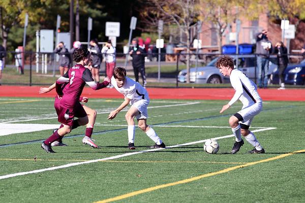 2020_10_17 GMHS Varsity soccer vs Canton