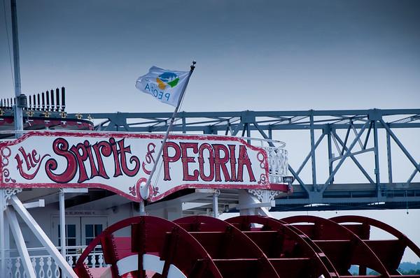 Spirit of Peoria