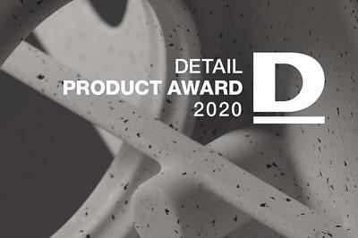 DETAIL Product Award