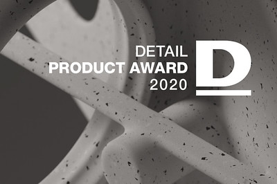 /// DETAIL Product Award 2020