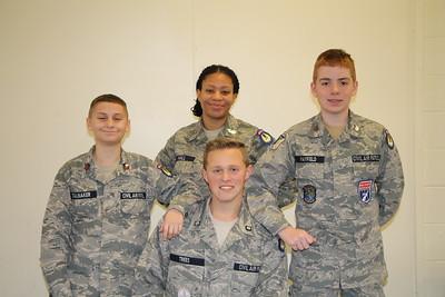 Feb 2020 Cadre Training Days - TXWG Group III ALS