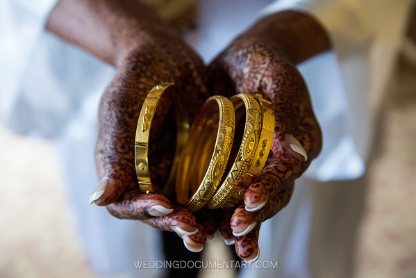 Sharanya + Munjal Wedding