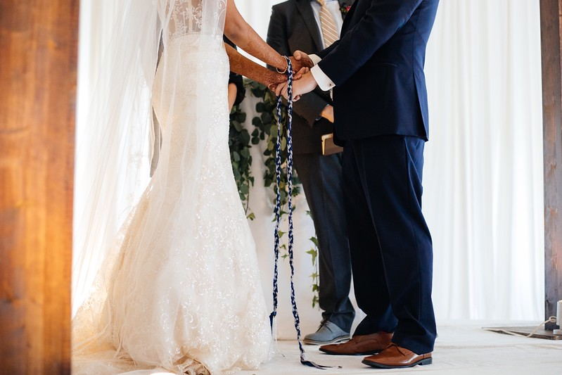 LeCapeWeddings Chicago Photographer - Renu and Ryan - Hilton Oakbrook Hills Indian Wedding -  686.jpg