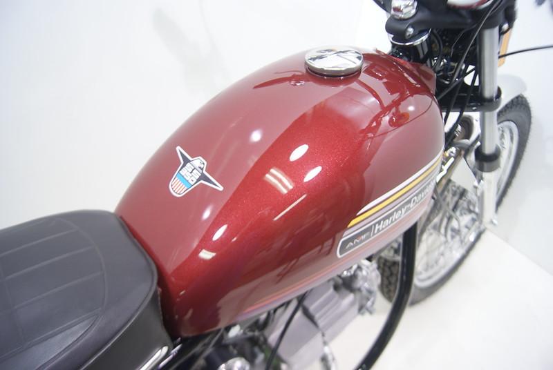 1974 HarleySprint  7-17 018.JPG