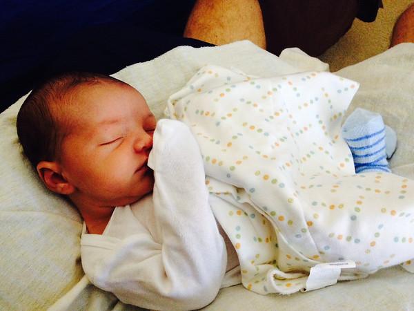 Baby Luka