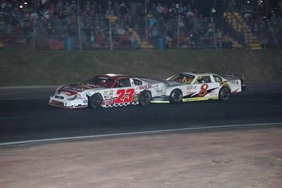 OGC Racing  @ 660 (250) 9-1-2011