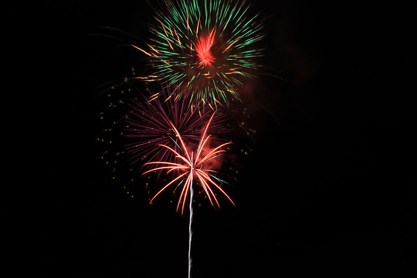 Woodstock 4th of July Events