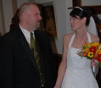 Brett & Mary