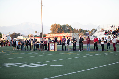 Ribbon Cutting Ceremony: Thyberg Stadium