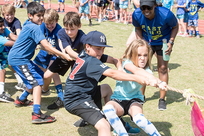 Fun and Field Day 2019
