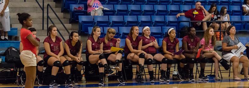 Varsity Volleyball vs  Keller Central 08_13_13 (237 of 530)