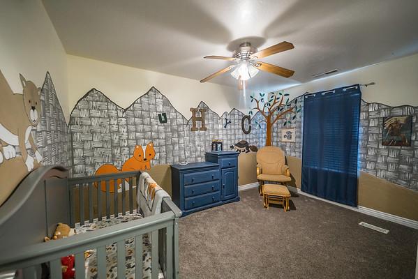 Alex Jackson Real Estate 1600W provo home