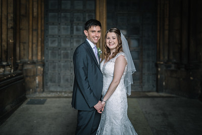 Alastair & Emma