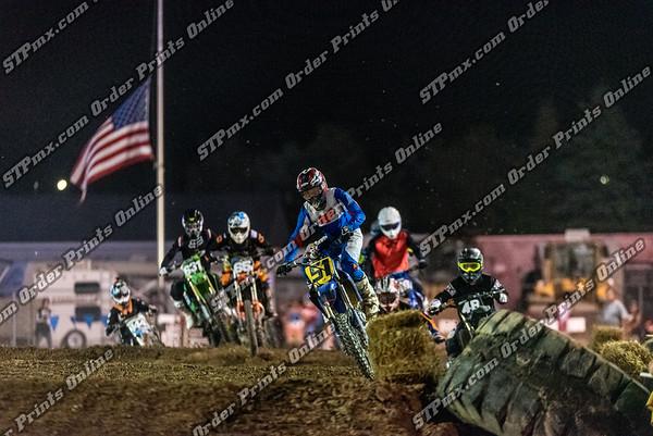 Race 27 - 250 All Star A/B