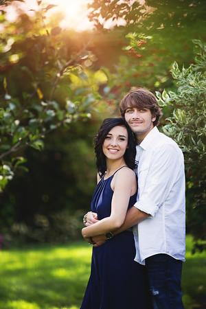 Ben & Kayla