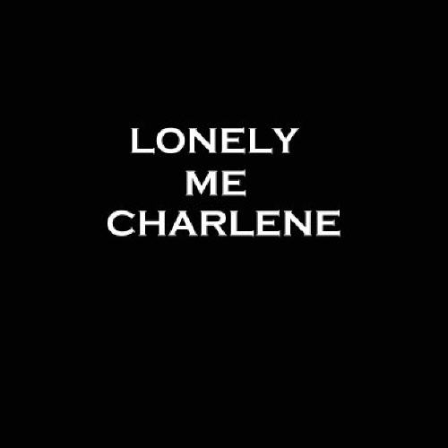 蔡卓妍 Lonely Me Charlene Black Cover